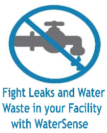 Fight Leaks Water Waste
